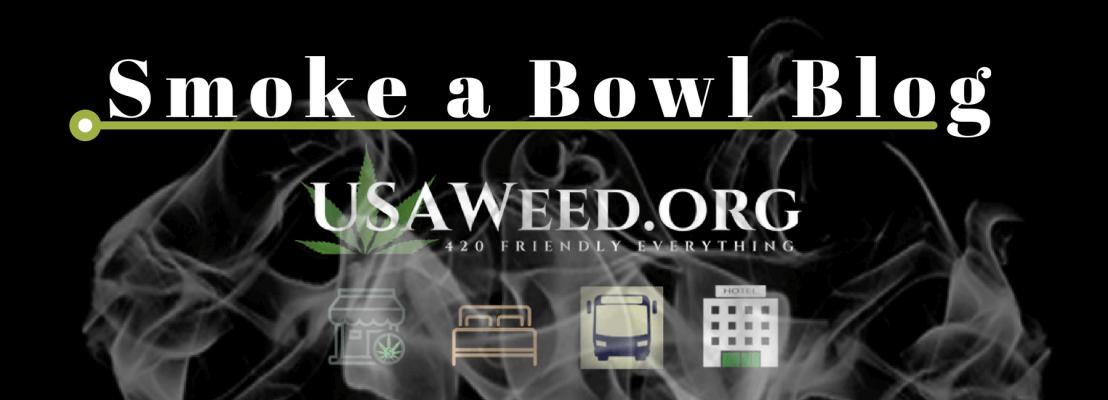 smoke a bowl blog