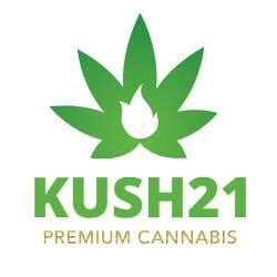 kush 21 recreational cannabis store
