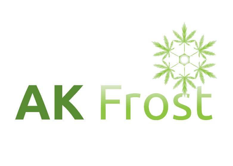 ak frost cannabis