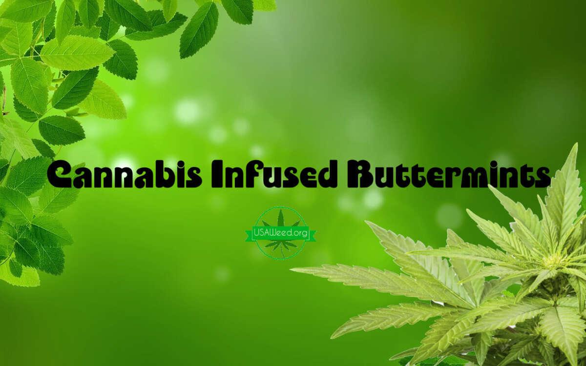 cannabis buttermints
