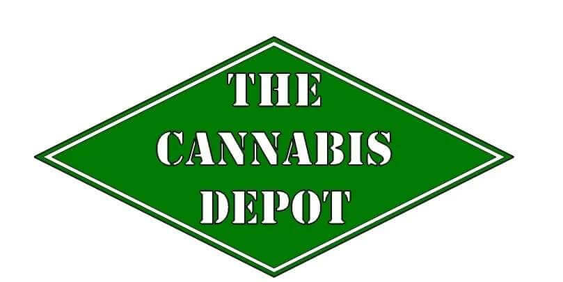 the cannabis depot