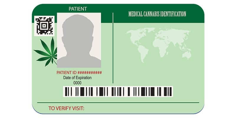 medical cannabis card