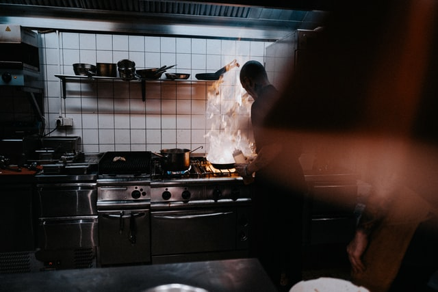 cannabis cooking chef in Boston