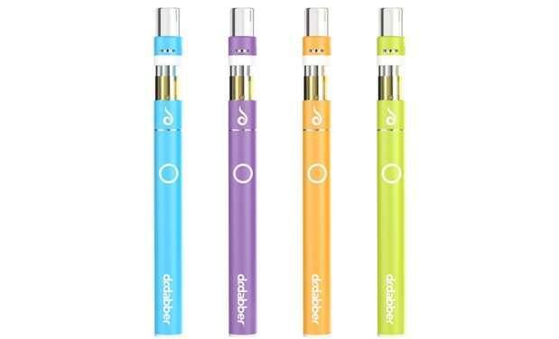dr dabber vaporizer pen