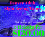 Denver Marijuana Tours
